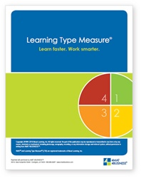 Learning Type Measure (Pack of 25) - Printed Version