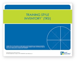 Training Style Inventory (Pack of 25)