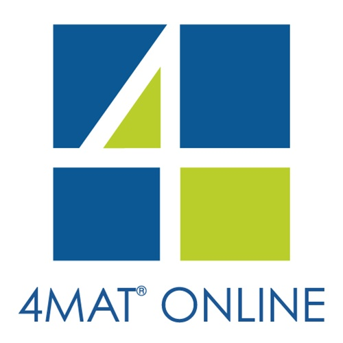 4mat Online Instructional Design Certification